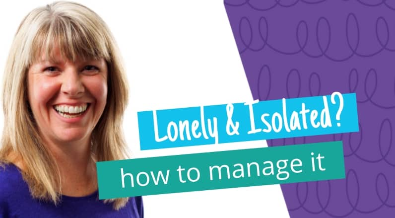 5 Simple Steps to Beat Isolation for Business Owners