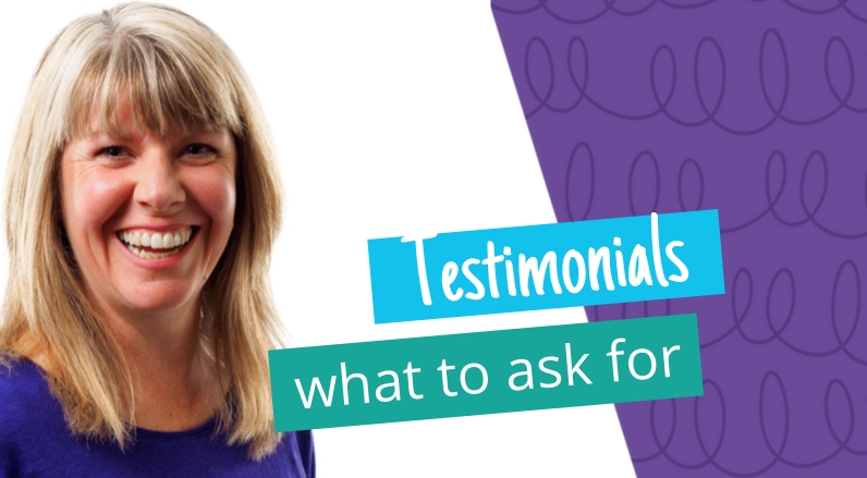 Use Well-Worded Testimonials To Sell More