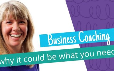 What Business and Marketing Coaching Provides