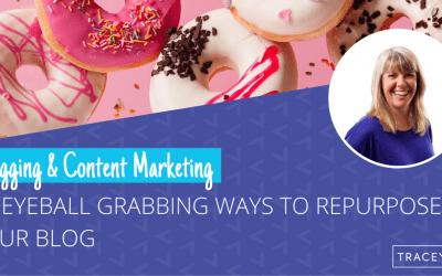 16 Ways To Repurpose Your Blog