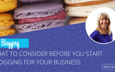 What To Consider Before You Start Blogging for Your Business