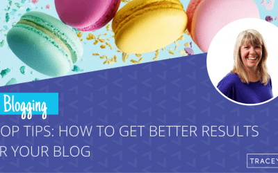 How to get better results for your blog